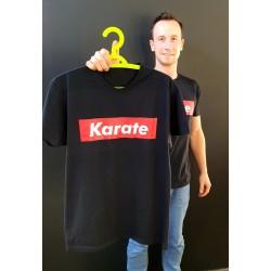 Koszulka męska KARATE